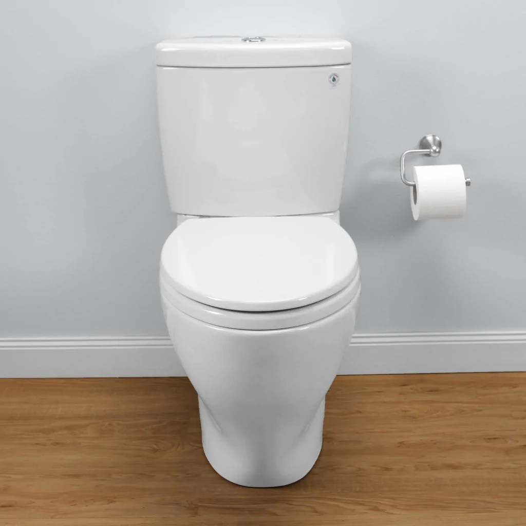 Toto Aquia Dual Flush Two Piece Toilet