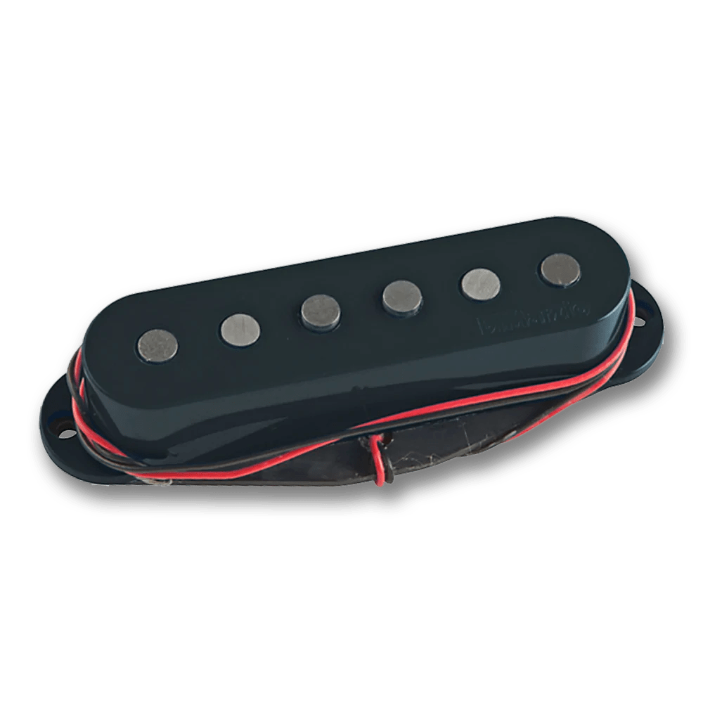 hight resolution of dimarzio steve vai evolution middle pickup