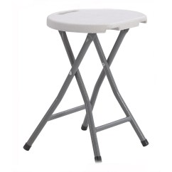Foldable Portable Chair Singapore Lazy Boy Pc Gaming D96 Hdpe Plastic Folding Stool Suchprice