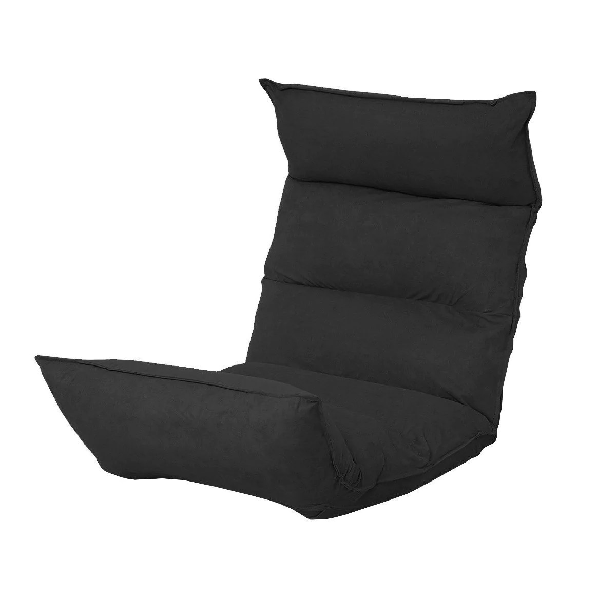 floor chairs singapore ektorp chair cover fs0207 foldable black suchprice