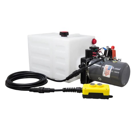 12v hydraulic pumps for dump trailerskti  premium supply