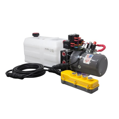 kti dual doubleacting hydraulic pump  premium supply
