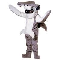 Hammerhead Mascot Costume  Starcostumes