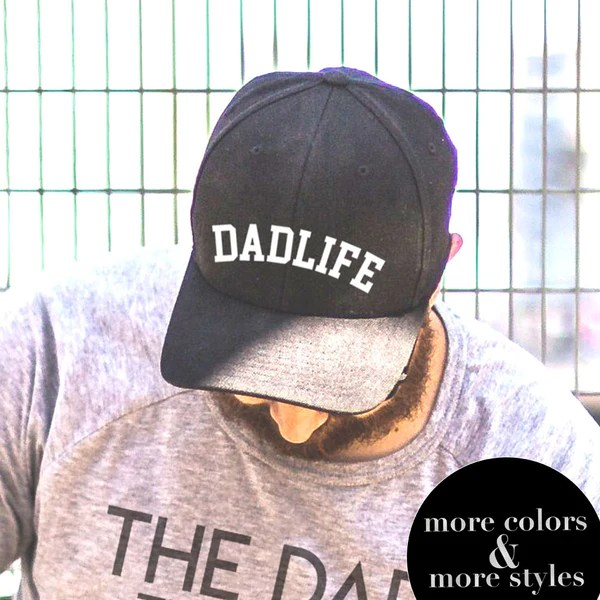 dad life hat