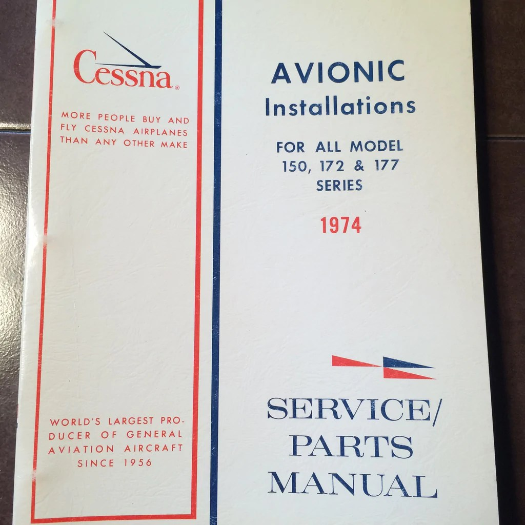 1967 cessna 150 wiring diagram [ 1024 x 1024 Pixel ]