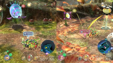Pikmin 3 Deluxe - Switch – Entertainment Go's Deal Of The Day!