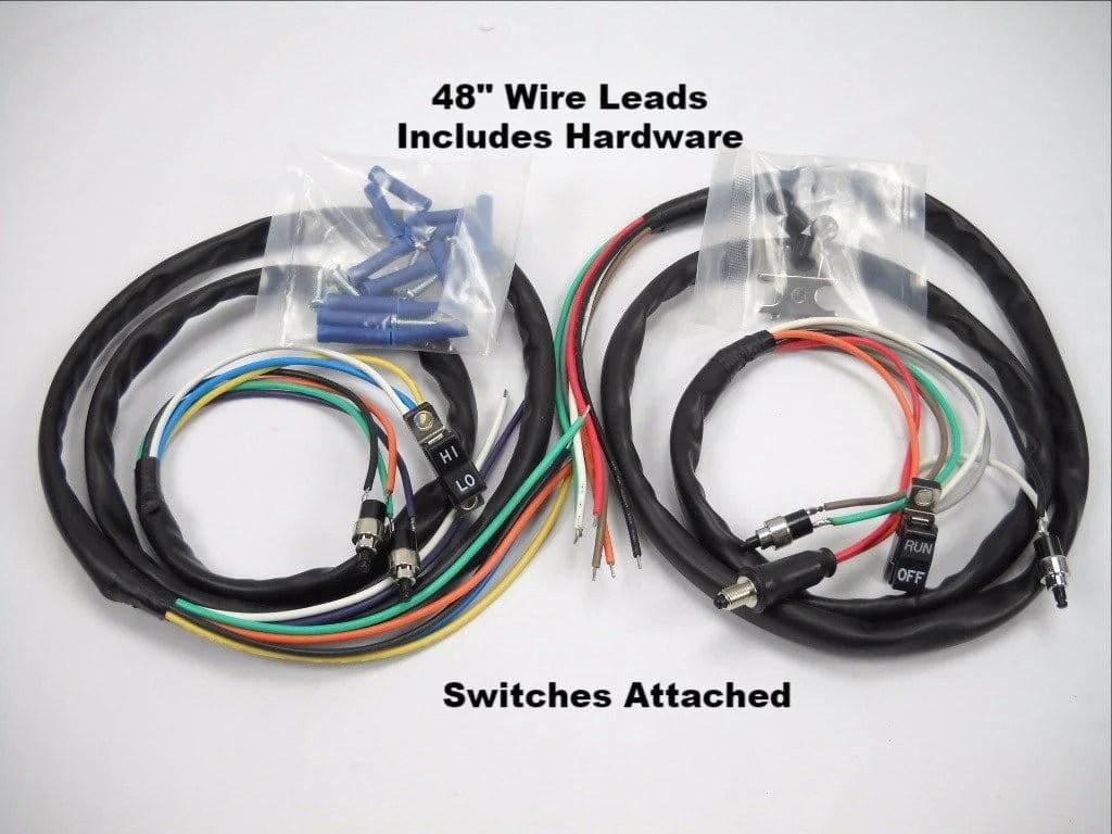 small resolution of 1972 1981 shovelhead left and right handlebar wire harness with1972 1981 shovelhead left and right handlebar wire harness with switch u2013 deluxe hd