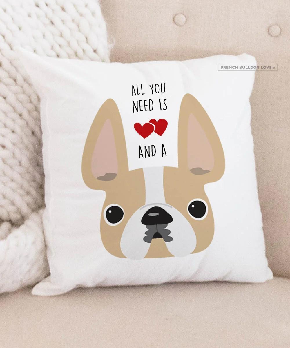 french bulldog love