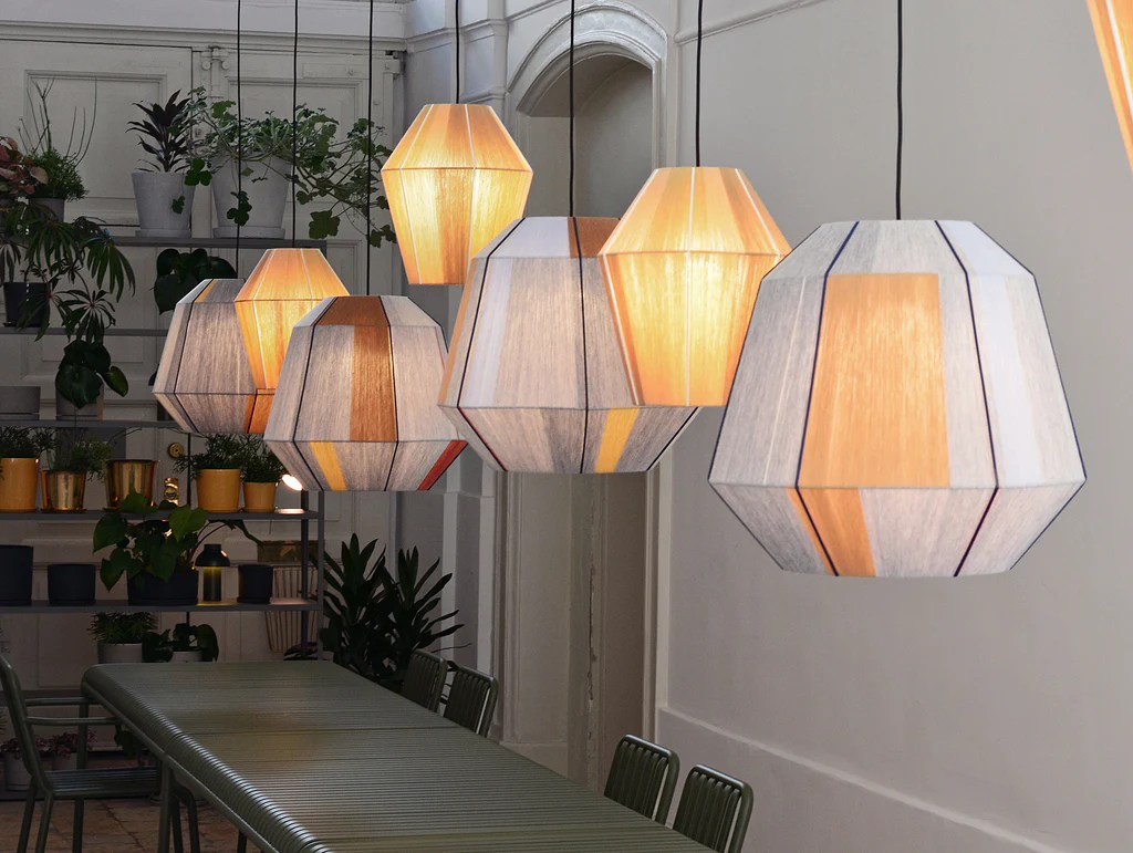 Large Outdoor Pendant Lights