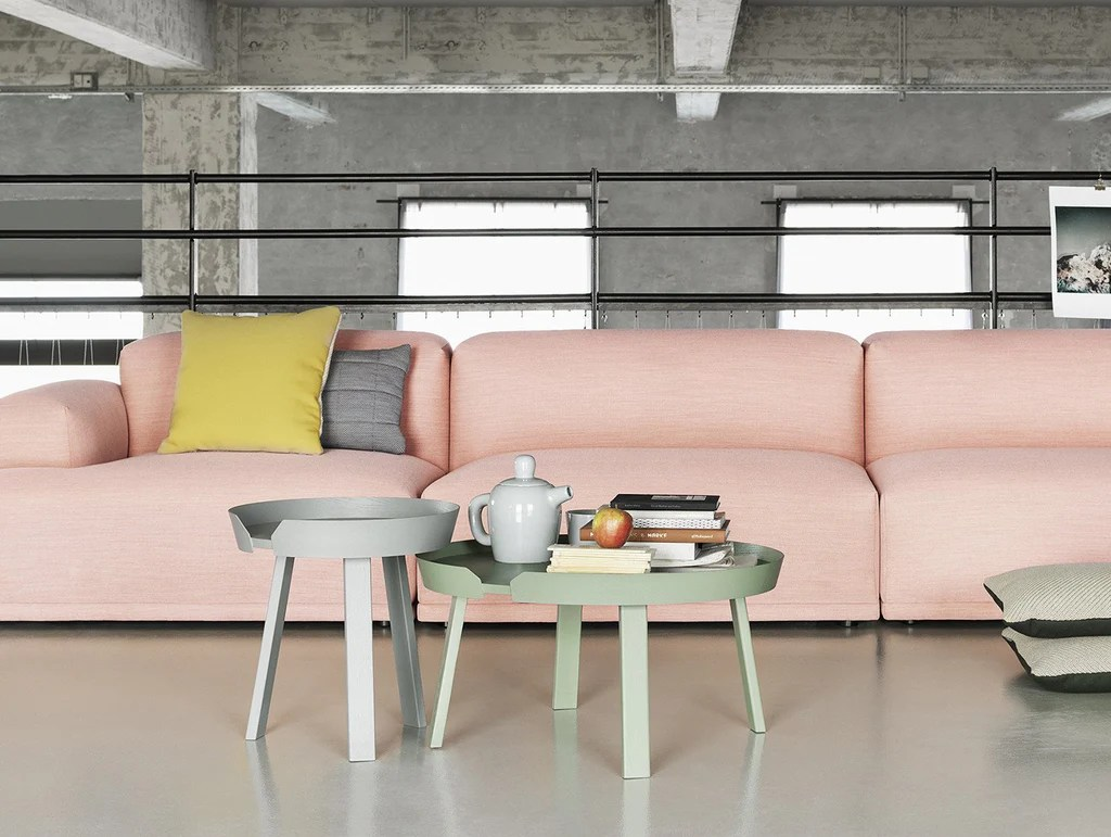 muuto sofa bed hollywood regency style connect modular by  really well made