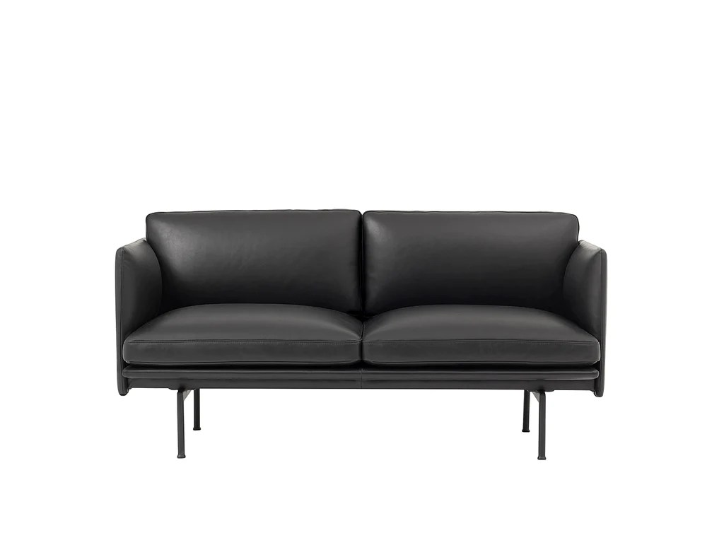 muuto sofa bed memphis outline studio by  really well made