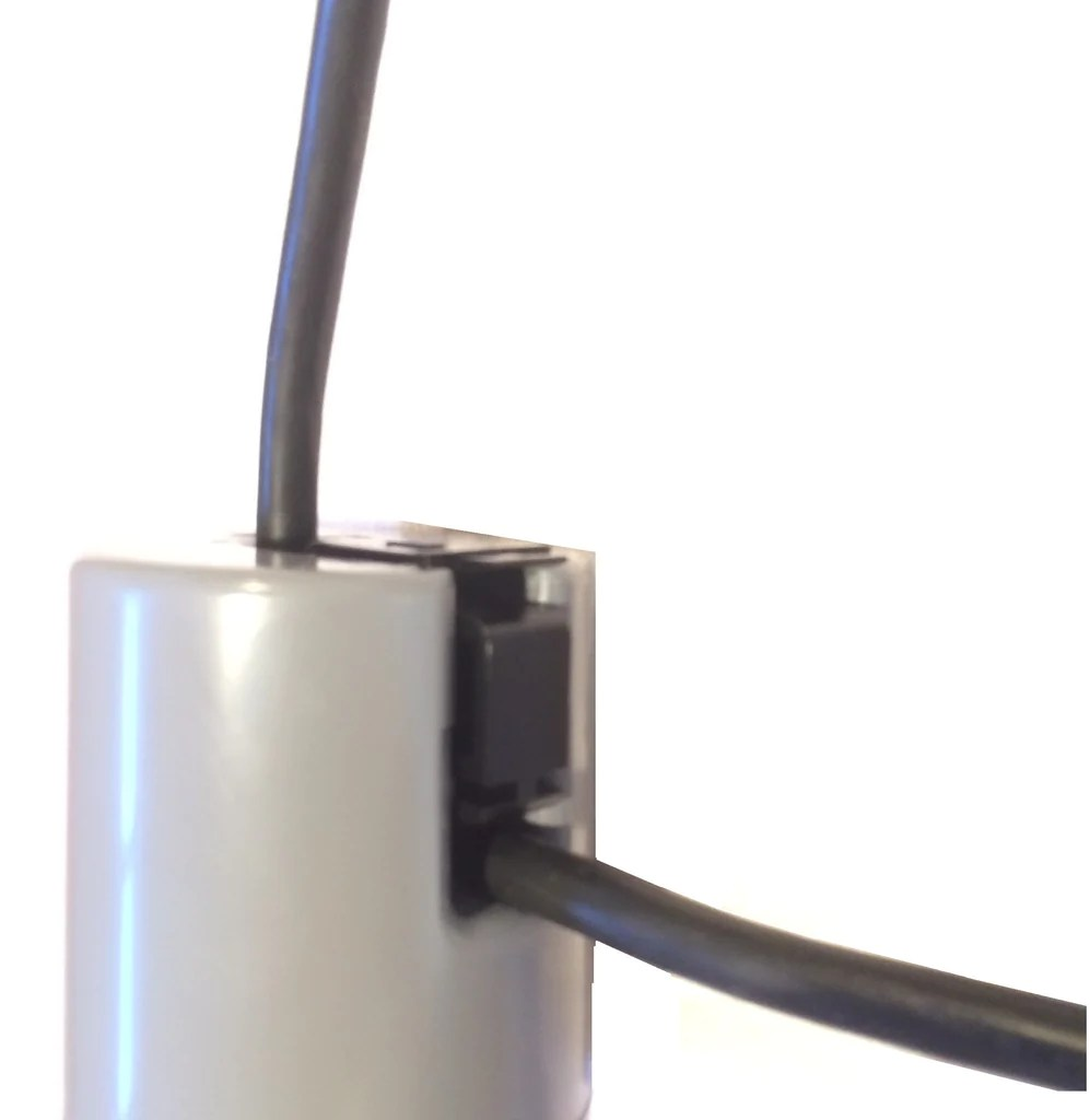 sje rhombus cable weight includes shipping sump alarm [ 997 x 1024 Pixel ]