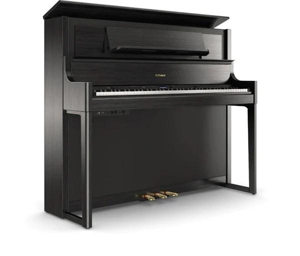 2020 ROLAND LX-708 數碼鋼琴 DIGITAL PIANO – 飛騰音樂中心 Flight Music Centre   香港   旺角   彩虹   澳門 Yamaha Roland Casio ...