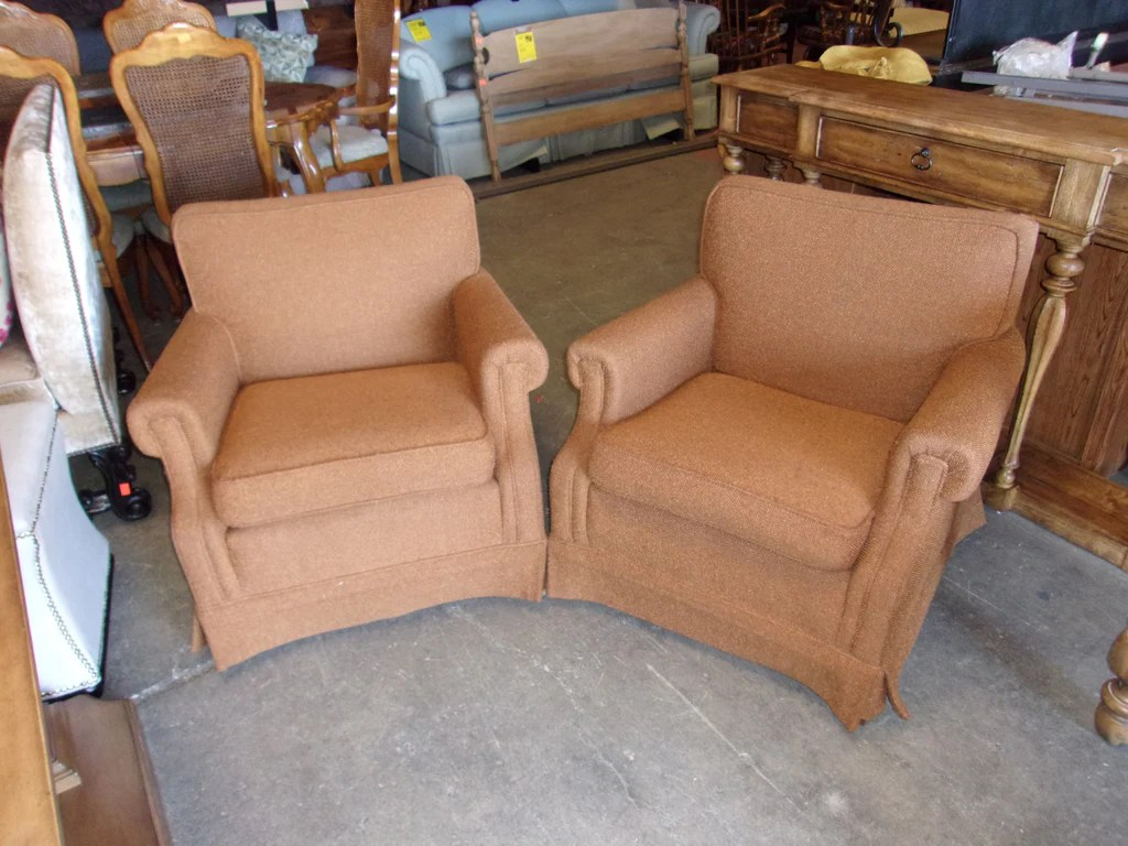 Ethan Allen Club Chairs Ethan Allen Accent Chair 20819