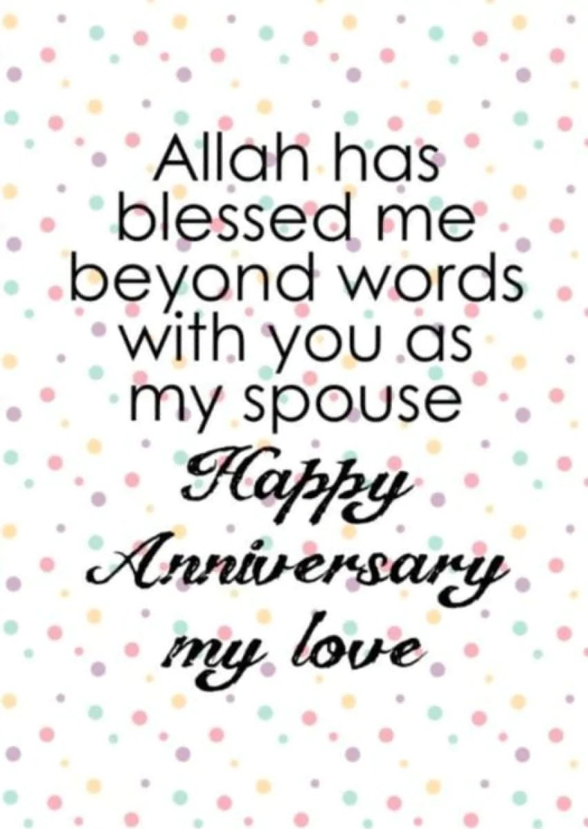 Islamic Wedding Wishes : islamic, wedding, wishes, Allah, Blessed, Craft