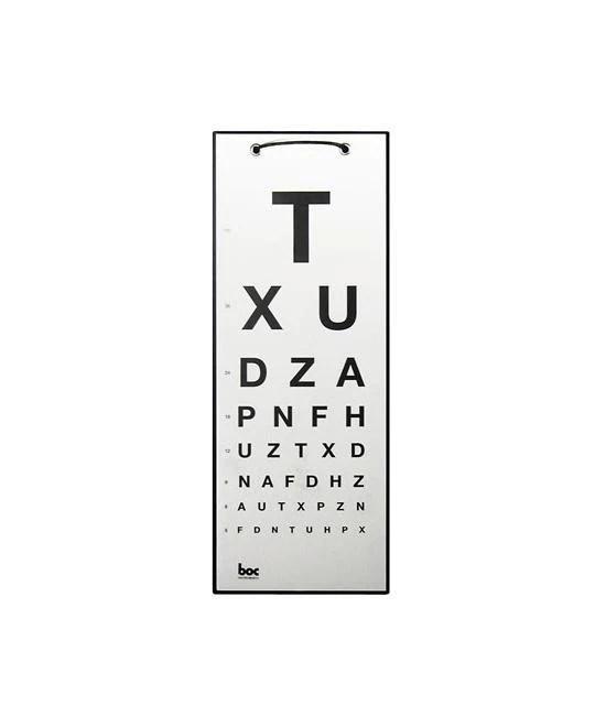 Eye chart device technology txu  also boc instruments st rh amamedicalproducts