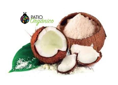 Los beneficios del coco ahora en... harina