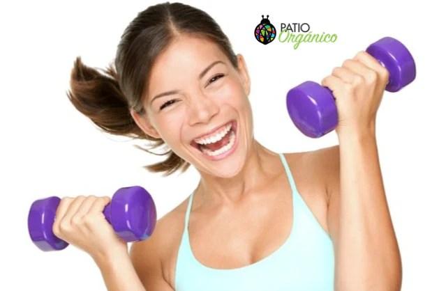 ¿Cuánto ejercicio es recomendable hacer por día?