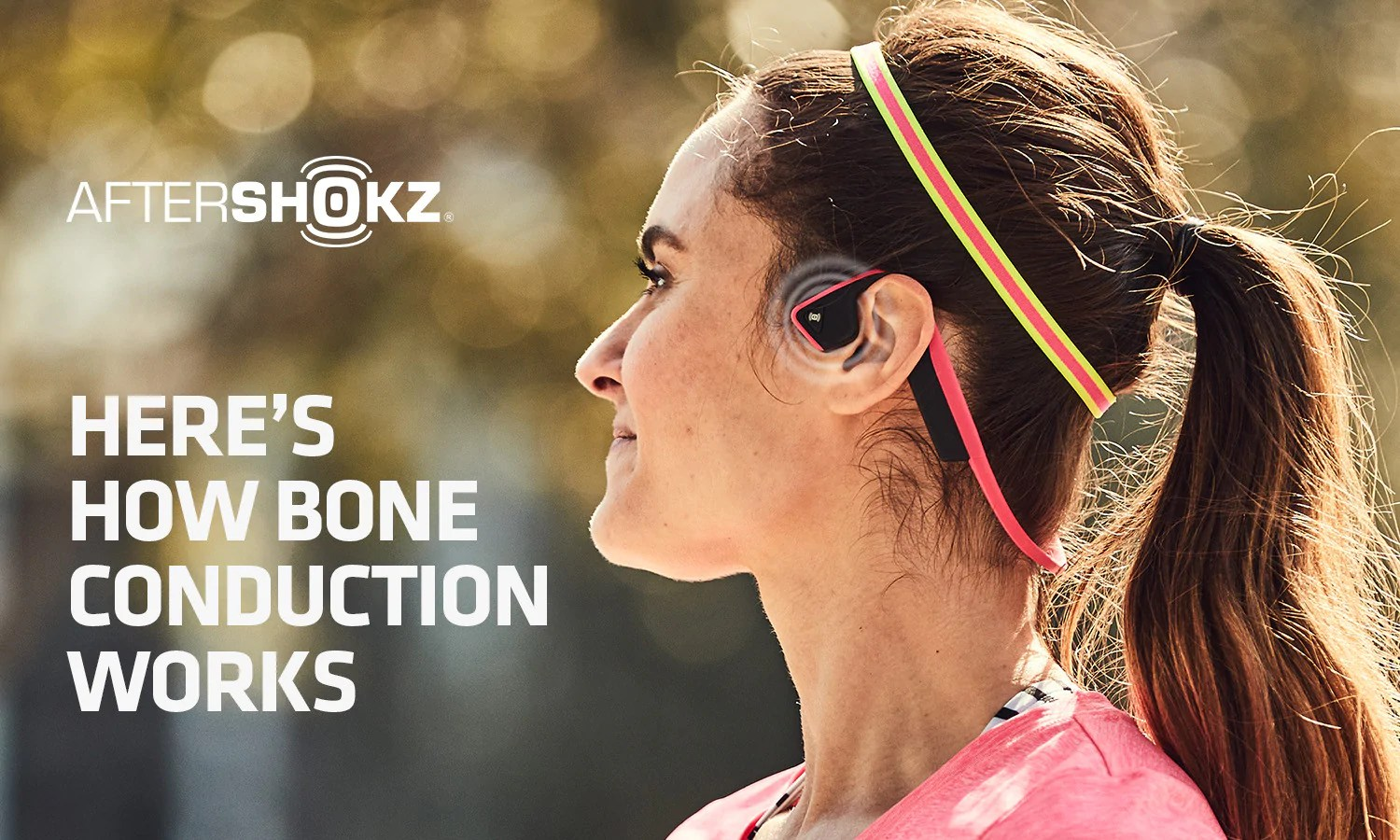 small resolution of here s how bone conduction headphones work