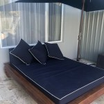 Day Bed Mattresses And Outdoor Seating Area Cushions Foam Sales