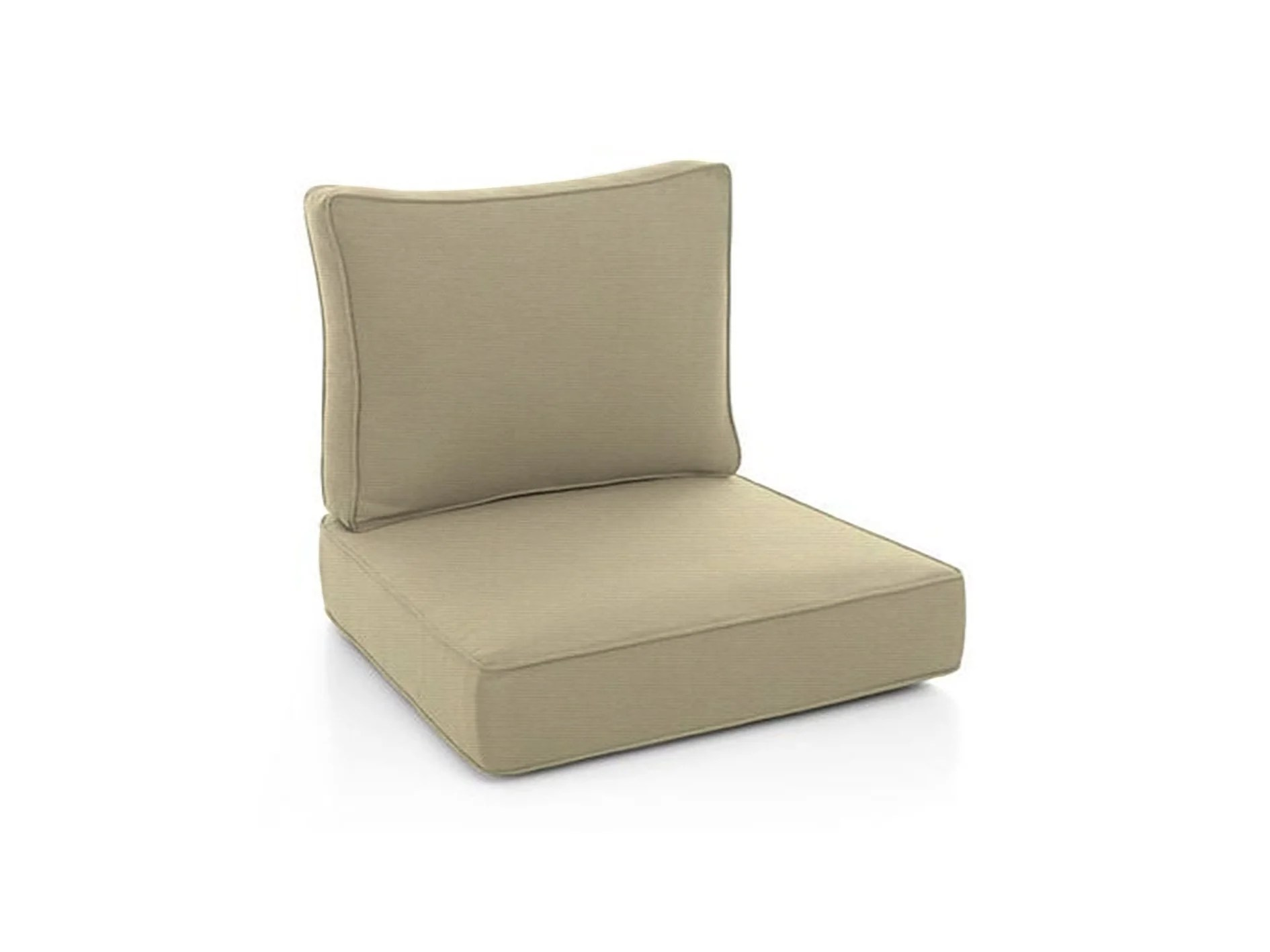 chair cushion foam student desk and combo sunbrella outdoor custom cushions sales