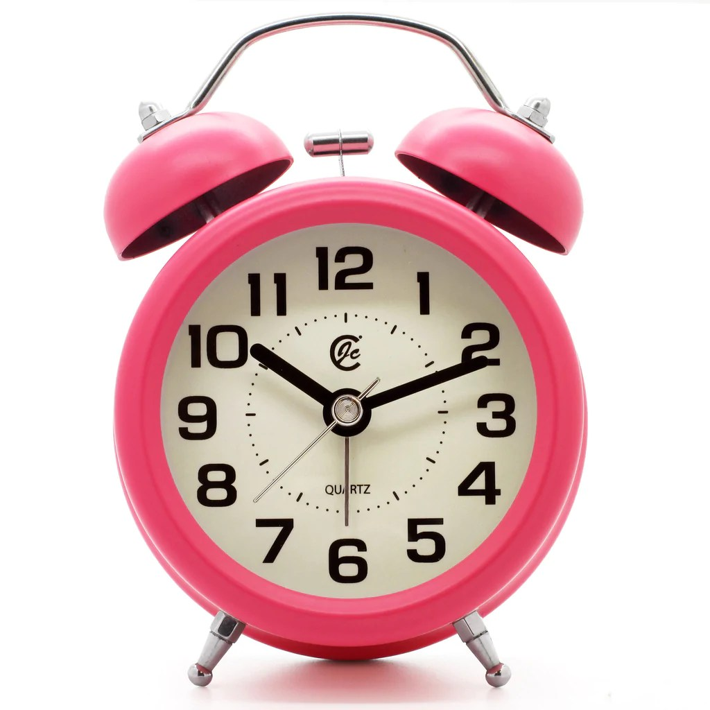 Loud Alarm Clocks Heavy Sleepers Online
