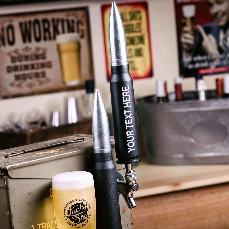 Beer Tap Handle Thread