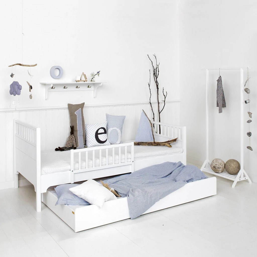 Ausziehbett Oliver Furniture Oliver Furniture Ausziehbett Seaside Collection Ab Chf 401 00