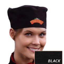 Kitchen Hats Tvs Custom Logo Embroidery On Personalized Chef Embroidered Hat