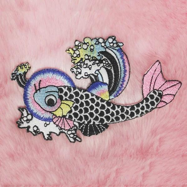 Koi Wallpaper Iphone Valentine S Day Sale Koko Kawaii Koi Patch Kokopiecoco