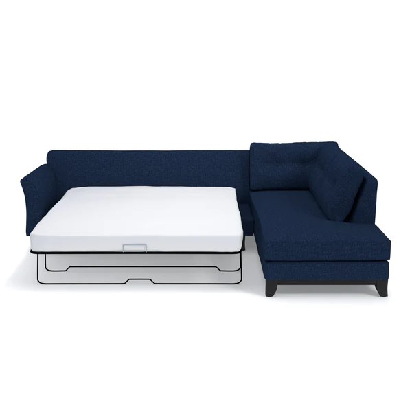marco cream chaise sofa by factory outlet navy blue sectional sofas sleeper 2 pc queen size bed apt2b