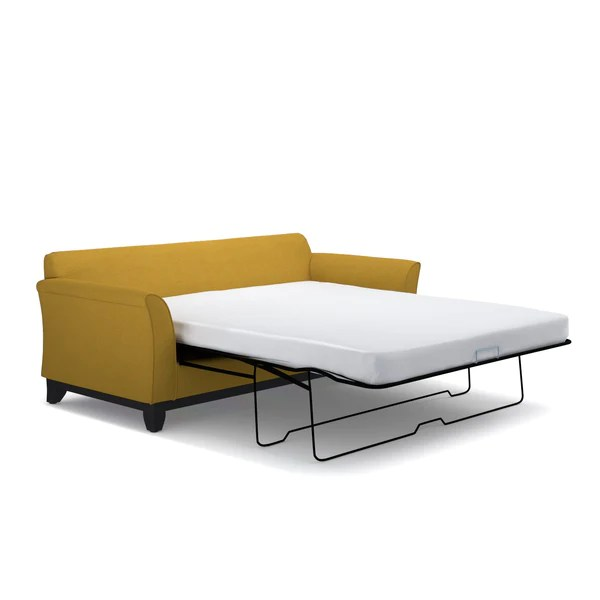 Marco Queen Size Sleeper Sofa  QueenSize Sofa Bed  Apt2B