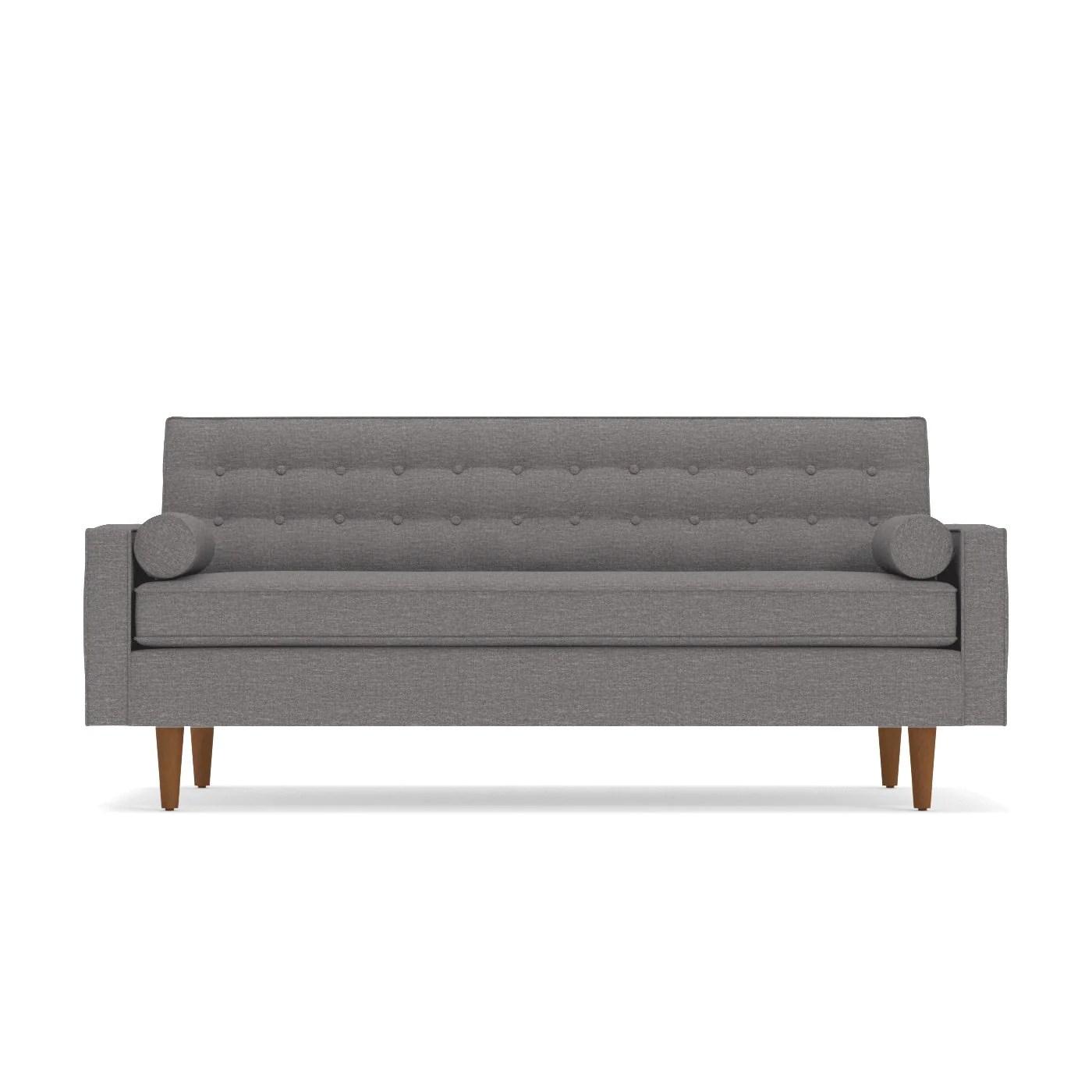 Saturn Sofa  Choice of Fabrics  Apt2B