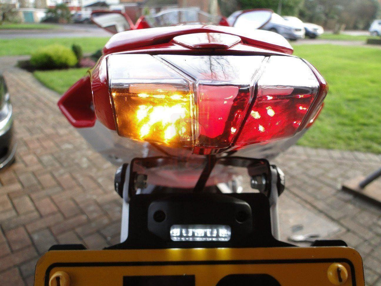hight resolution of  mv agusta f3 800 brutale integrated led tail light on wiring diagram for reverse lights