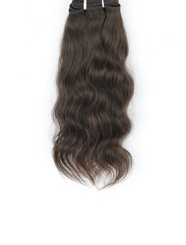 brazilian hair natural wave