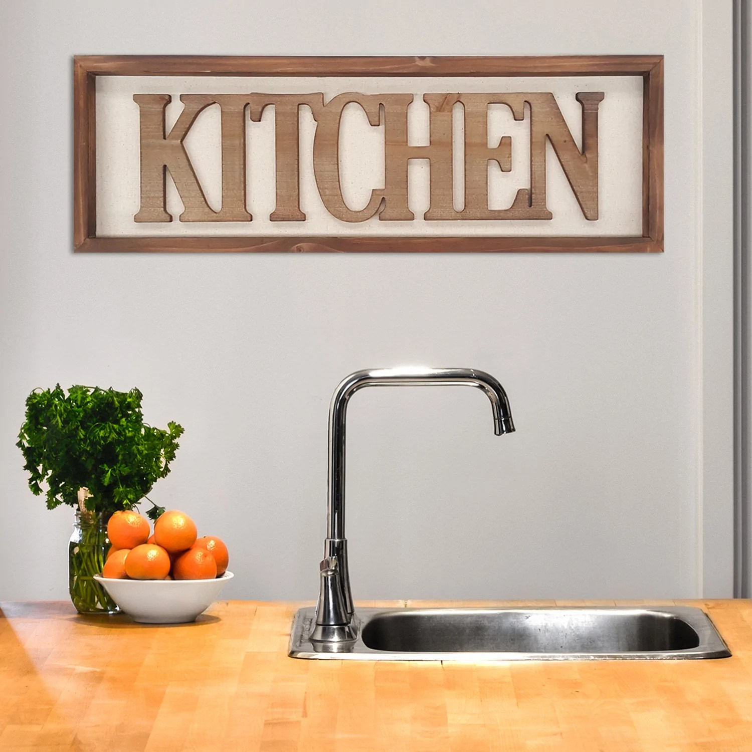 pictures for kitchen wall trash can pull out art stratton home decor