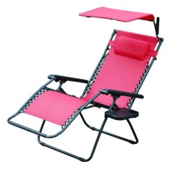 What Is A Zero Gravity Chair Threshold Dining Jeco Oversized With Sunshade And Drink Tray