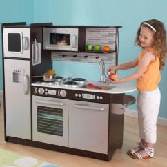Kid Craft Kitchen Faucet Lowes Kidkraft Uptown Espresso Toyabella Com Shop For Quality