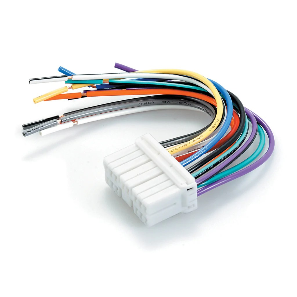 small resolution of car audio wiring management