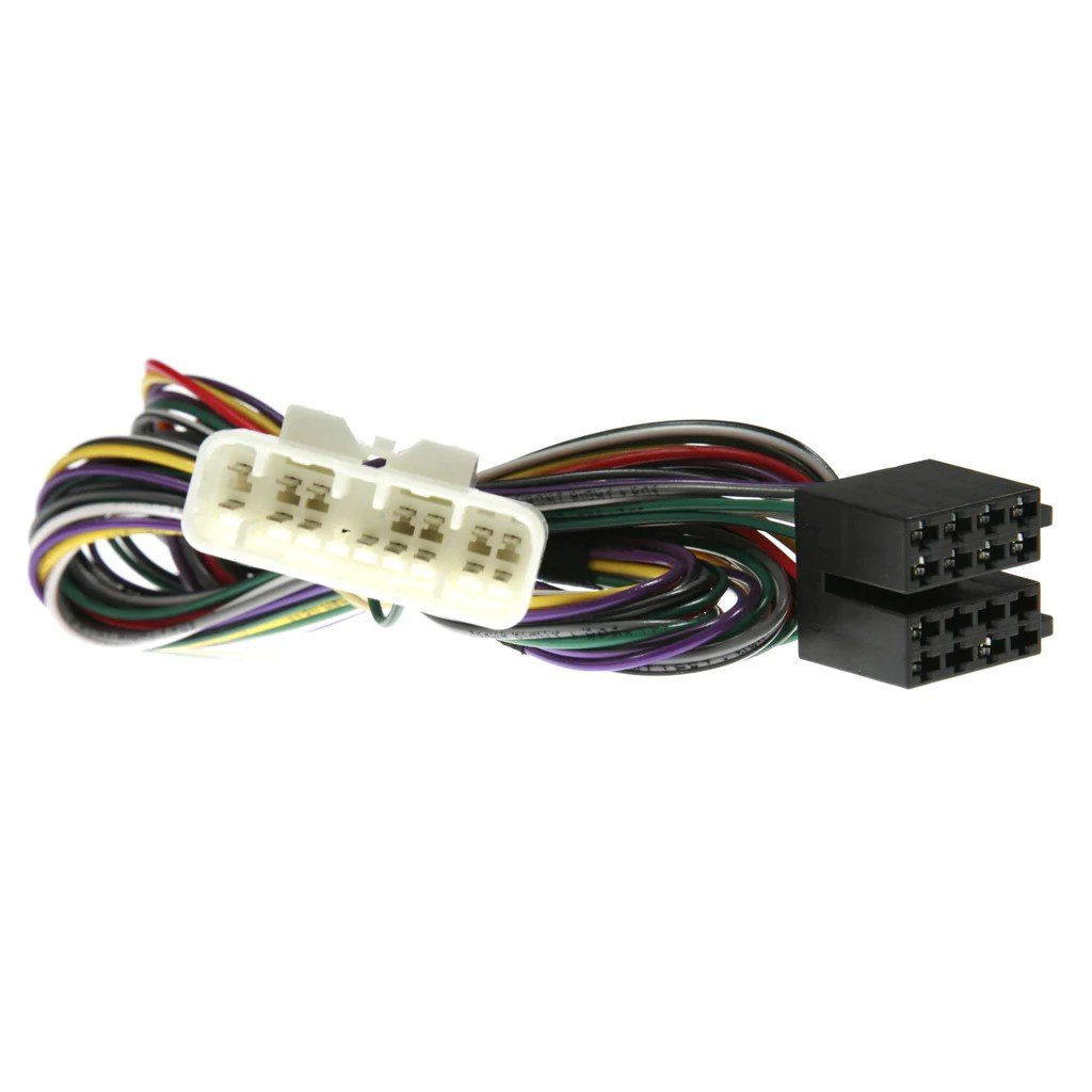 hight resolution of lexus is200 amp bypass wiring harness adapter to iso app0260 lexus wiring harness lexus is200