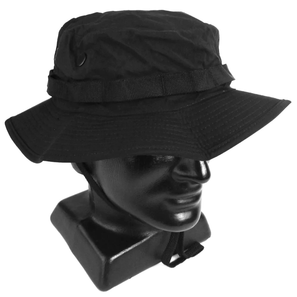 Gi Style Waterproof Boonie Hat Army And Outdoors