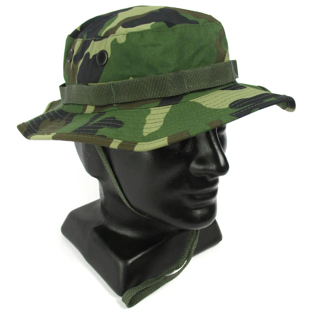 Boonie Hats Army And Outdoors