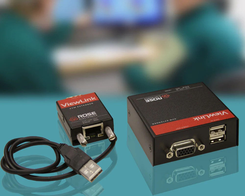 hight resolution of viewlink catx single access ps 2 usb to ps 2