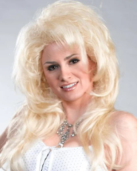 New Dolly Parton by Enigma Costume Wigs  MaxWigs