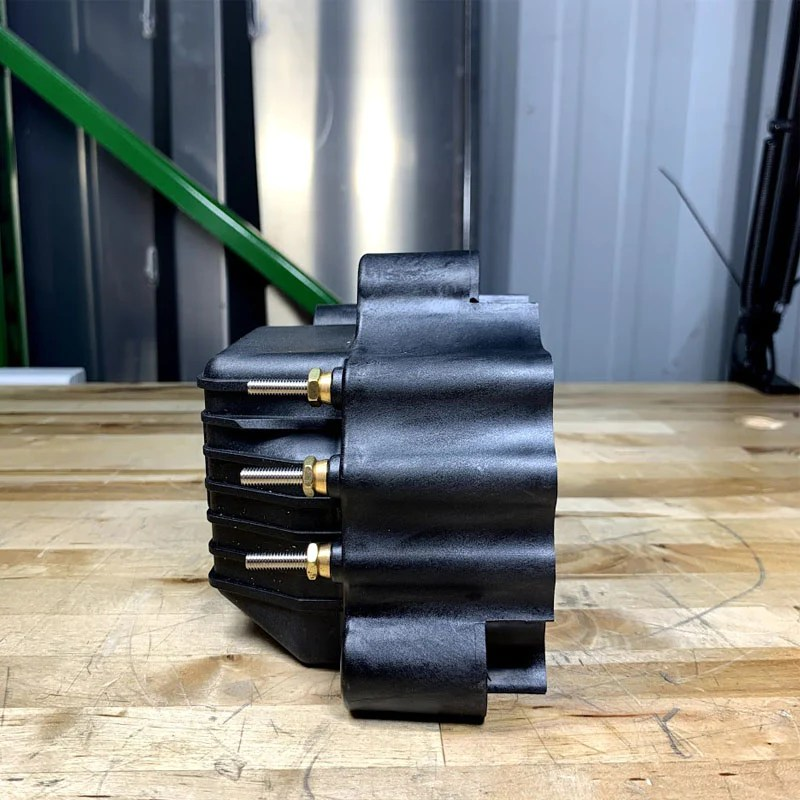 Msd Programmable Rev Launch Control To Msd Pro Mag With Single