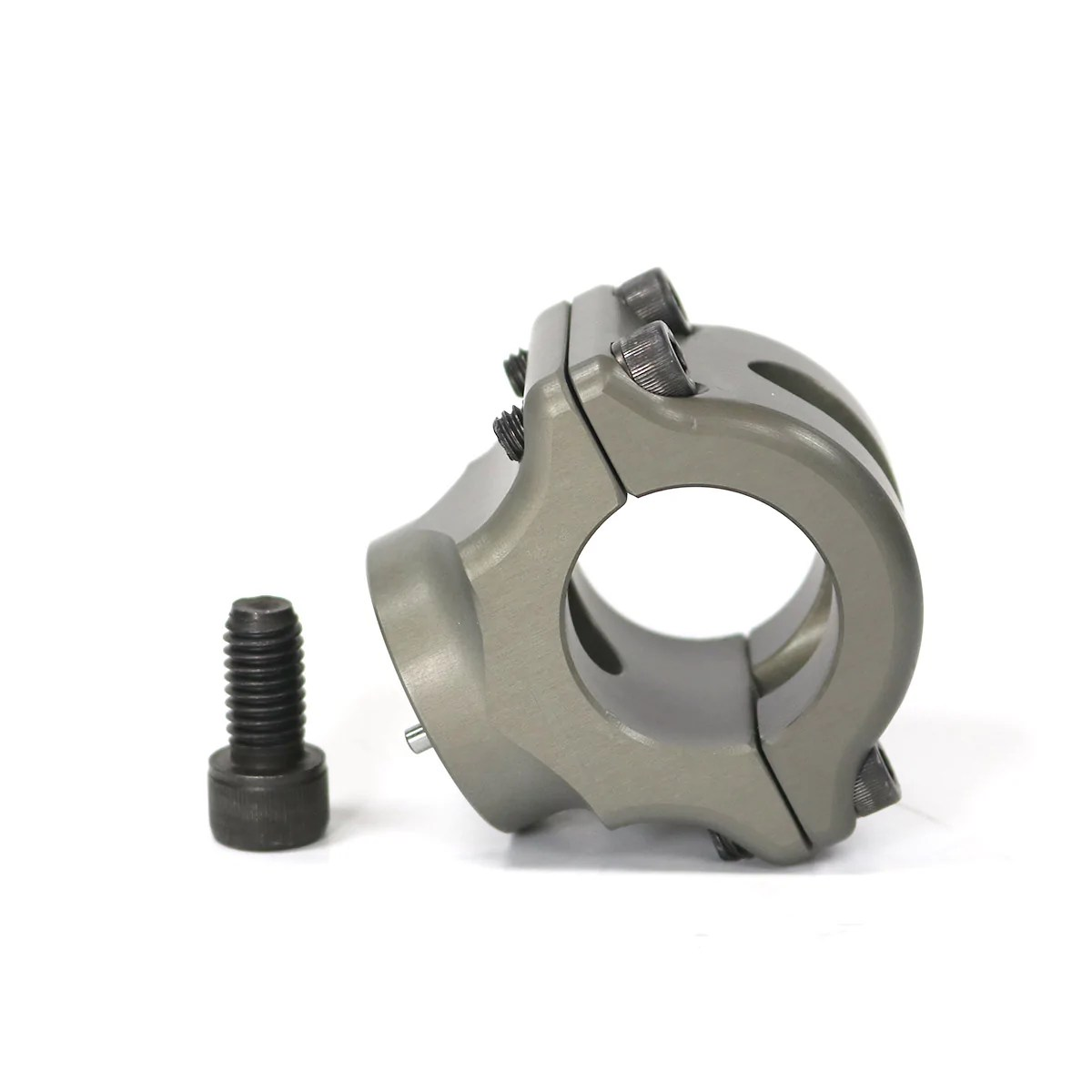 medium resolution of peterson remote filter mount bracket