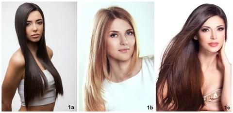 hair type naturally
