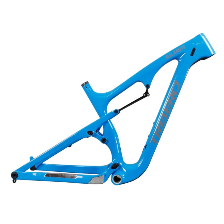 e2f52303152 Ican Carbon Full Suspension Fat Bike Frame Sn04 Cycling