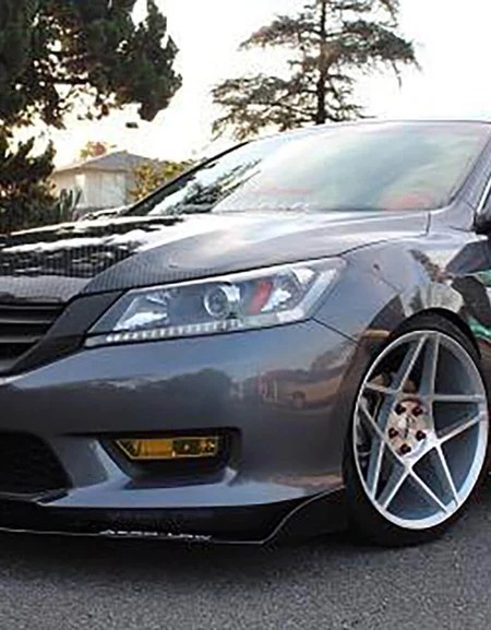 2012 Honda Accord Body Kit : honda, accord, Honda, Accord, AeroflowDynamics