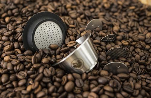 環保咖啡膠囊容器組(Dolce Gusto機型用) | citiesocial | 找好東西
